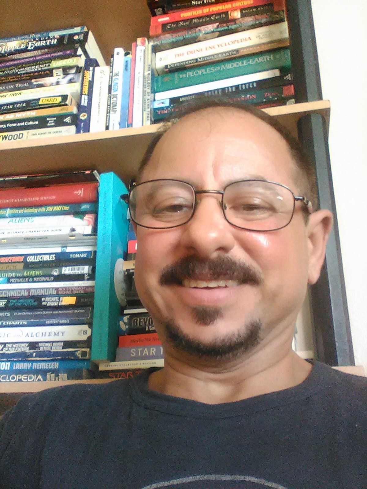 Daryl Frazetti