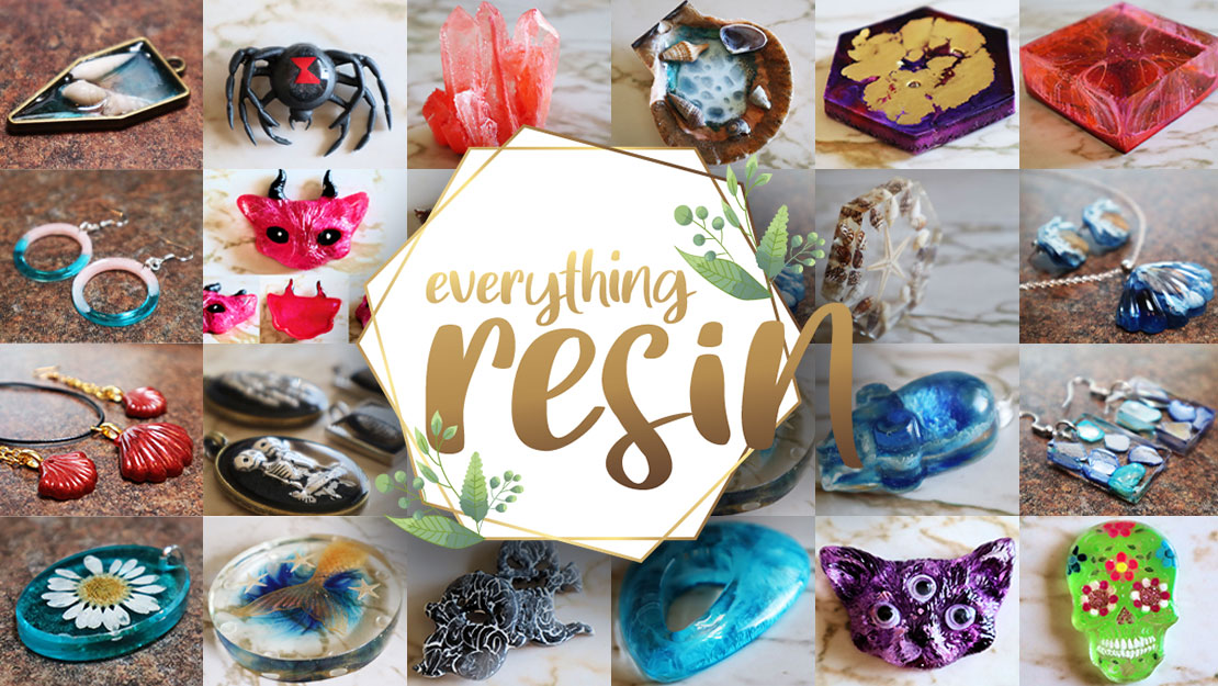 Everything Resin Co Store